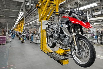 Motorcycle Sales Bounce Back In Parts Of The World