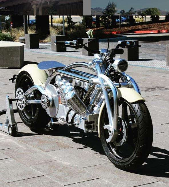 Curtiss Zeus 8