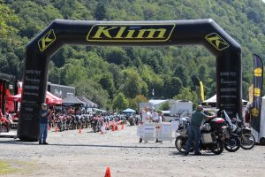Touratech DirtDaze Opens In Vermont