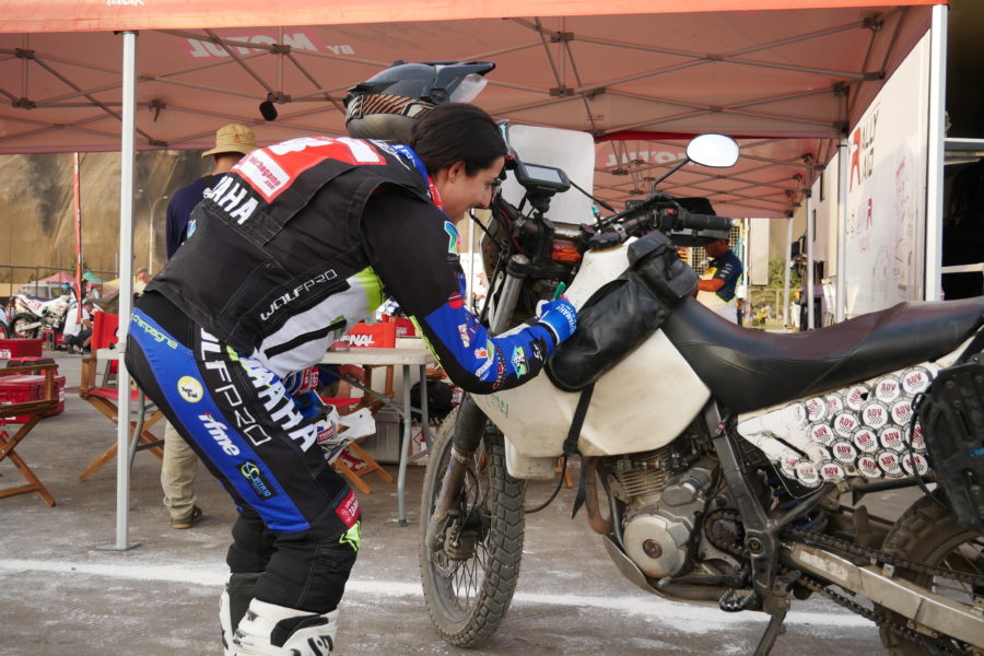 how to meet local riders