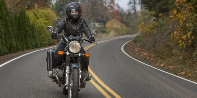 Should Motorcycles Be Exempt From Road Use Taxes?