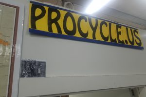 Made By Inmates For Inmates – ProCycle