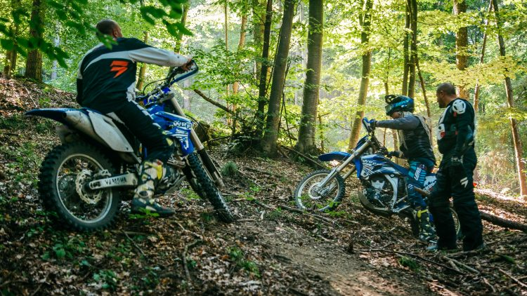 Off-Road Riding in Transylvania: Training Tour Review