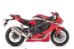 New CBR1000RR (Fireblade) May Get Active Aero
