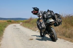 Adventure Motorcycling: Cheap and Easy?