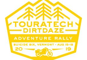 Touratech Dirt Daze
