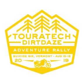 Touratech Dirt Daze