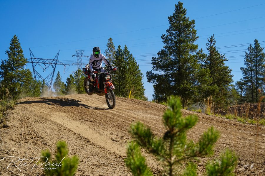 Live From The KTM North America Adventure Rider Rally, Breckenridge, Colorado Part 2
