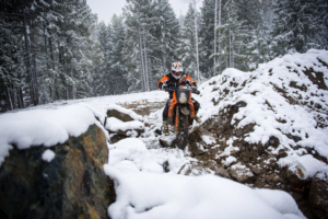 2019 KTM Adventure Rally: The Canadian Edition