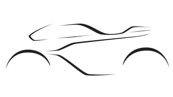Aston Martin Motorcycle