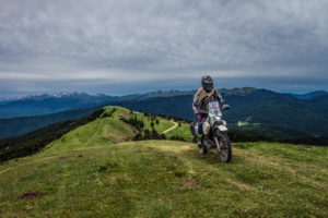 Why an Adventure Motorcycle Is the Best First Bike ADV Rider