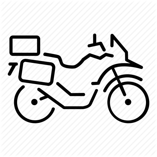 Poll: Designing The Ideal Adventure Bike #1; Weight
