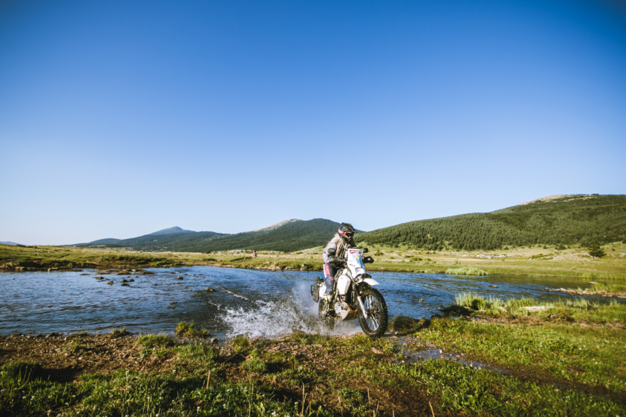 What's a Better Investment: Motorcycles or Training? ADV Rider