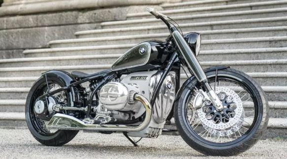 BMW R 18 Concept EICMA