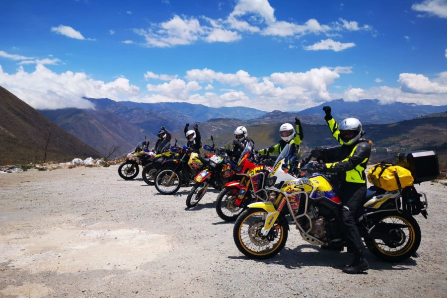 Women Want to Ride Dirt. So Why Don't They? ADV Rider