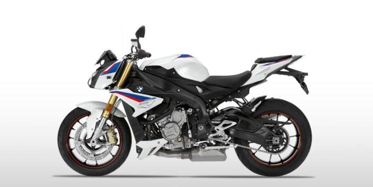 BMW S 1000 R EICMA