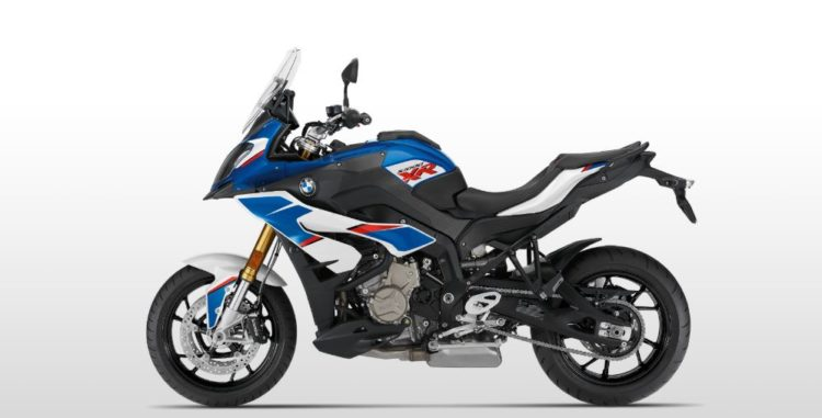 BMW S 1000 XR EICMA