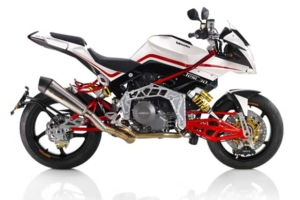 Has Kawasaki Purchased Bimota?