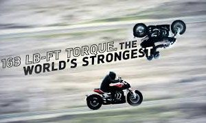 Triumph Rocket 3 R and GT Specs And Pricing Released