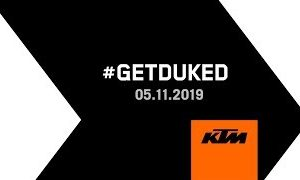 KTM Releases Second 1290 Super Duke R Teaser