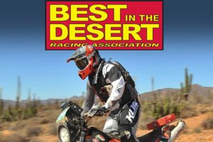 Best In The Desert