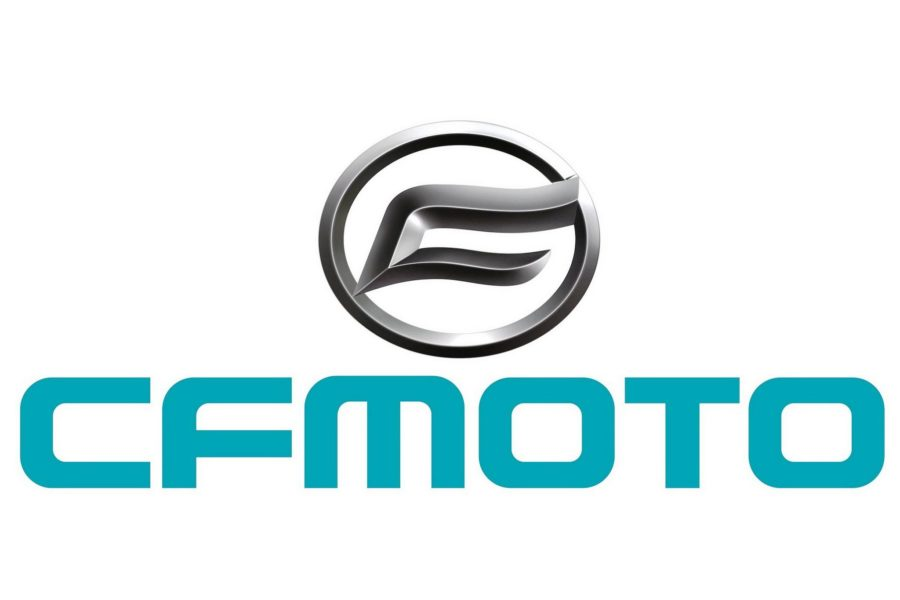 CFMoto's new products look interesting. Photo: CFMoto