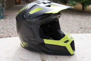 Review: Klim F5 Koroyd Helmet, 4200 Mile Offroad Test