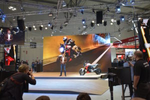 The BMW Sport Touring trinity (EICMA 2019)
