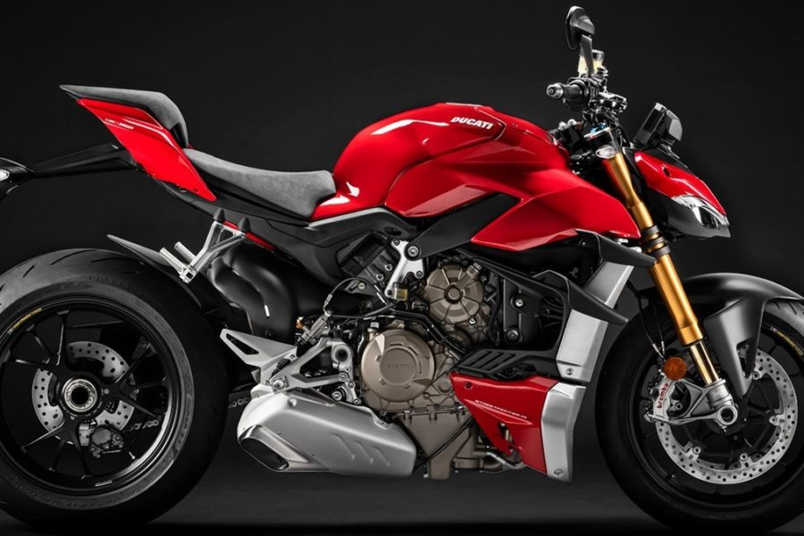 Breaking: Ducati extends plant closure
