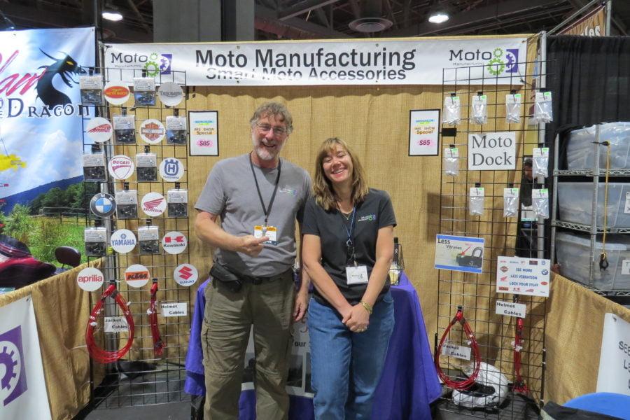 Moto Manufacturing – (IMS Long Beach 2019)