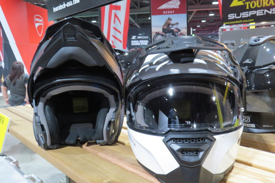 Touratech, New Product Releases (IMS Long Beach 2019)