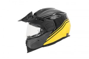 Touratech Aventuro Traveller Helmet