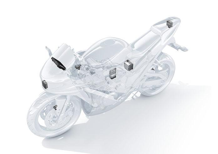 Kawasaki Bosch