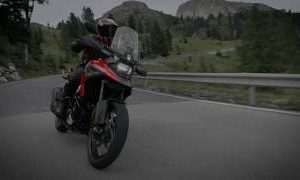 Suzuki Releases 3rd Teaser:  Looks Like It's a V-Strom