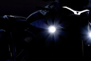 Expect new Triumph adventure bikes to be unveiled soon