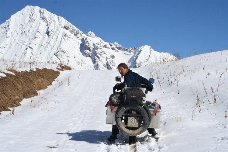 Zagari Pass
