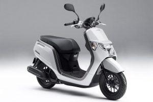 Honda Anniversary