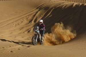 Africa Eco Race 2020: Where to Watch ADV Rider