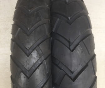 Avon TrekRider New Tires
