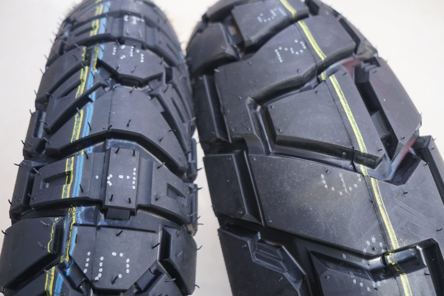 Dunlop Trailmax Mission, A New Tire For your Adventure Bike
