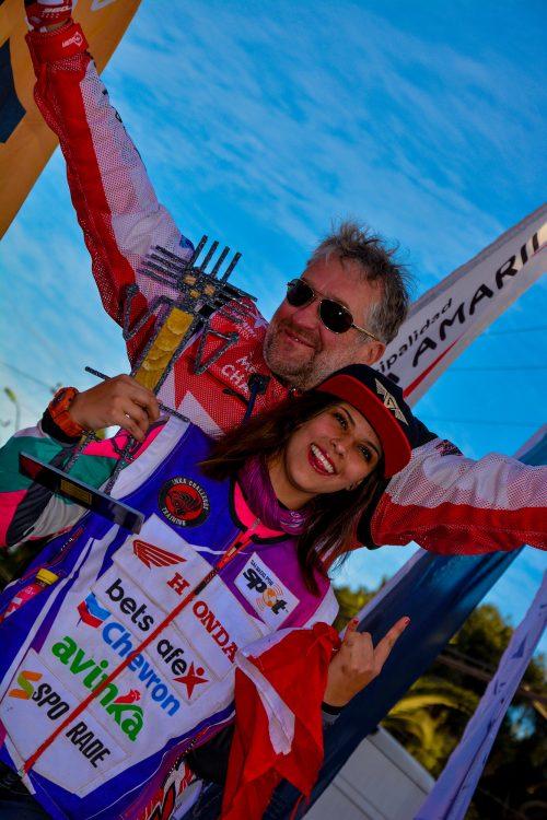 Atacama Rally