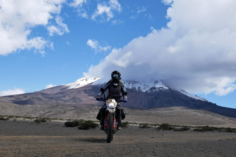 3 Mistakes People Make When Planning to Ride South America ADV Rider