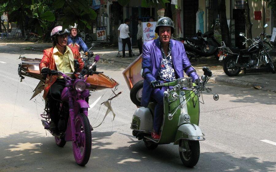 Vietnam BBC Special