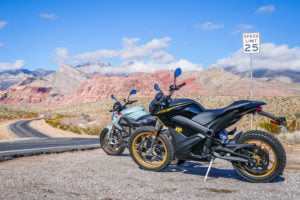Zero Motorcycles – What Are They Like To Ride?