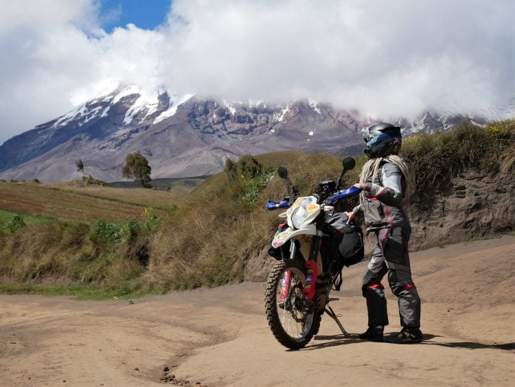 Why We Need Adventure Motorcycling Now ADV Rider