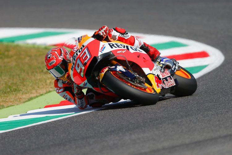 MotoGP NBC NBCSN