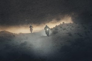 Africa Eco Race 2020: Road to Dakar