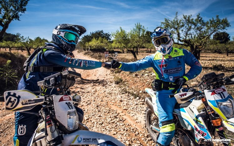 Hispania Rally 2020