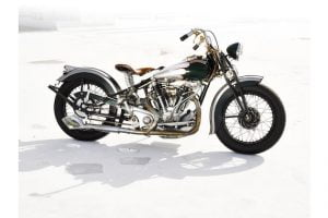 This Crocker is expected to bring in a cool half million. Photo: Bonhams