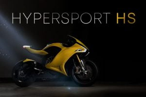 Damon Hypersport HS